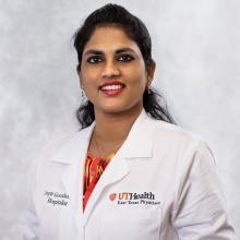 Deepti Govathoti, MD